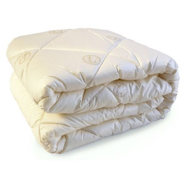 Puradown-100-Australian-Wool-500gsm-Doona-Duvet-Quilt-KING-QUEEN-DOUBLE-SINGLE thumbnail 4