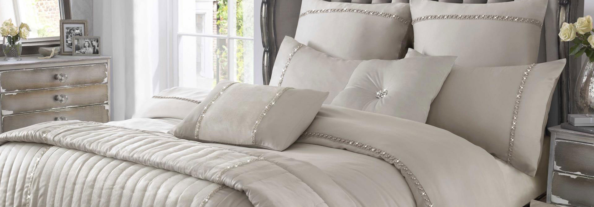 Buy Bed Linen & Accessories